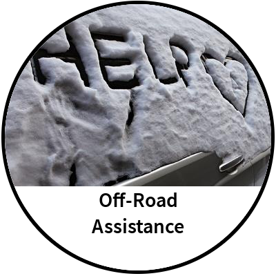 Off-Road Assistance